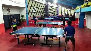 Teen #tabletennis sensation Hansini makes big strides #TableTennis #Sports #tennis