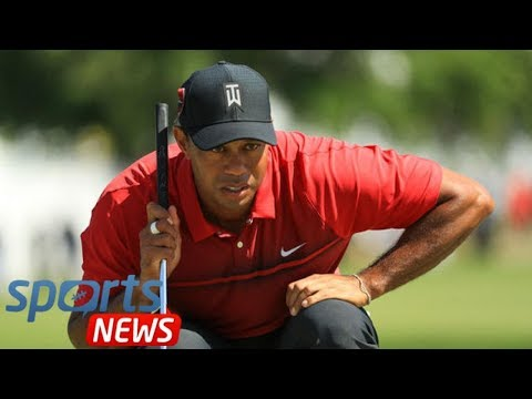 PGA Tour leaderboard LIVE: Tiger Woods and Rory McIlroy back in action at Valspar