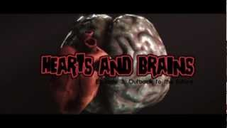 Hearts and Brains: Ep 3: Outback to the future! Canceled WIP 2012