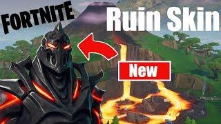 New Fortnite Rune Event & Skin
