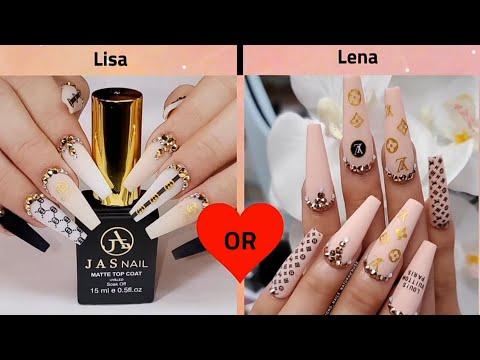 Lisa or Lena (would u rather) PoKeUnicorn