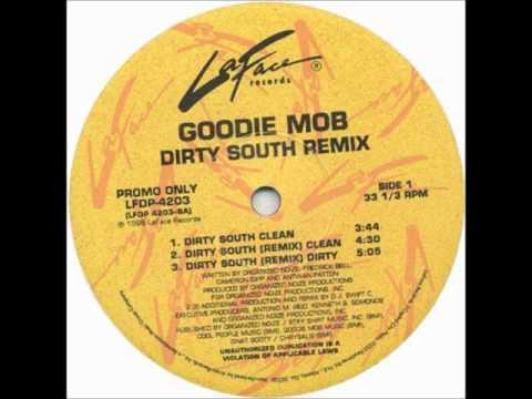 Goodie Mob f. Mystikal - Dirty South (DJ Swift C Remix) (1996)