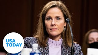 Confirmation hearing for Supreme Court nominee Judge Amy Coney Barrett: Day 3  | USA TODAY