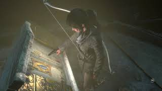 PS4:Rise of the Tomb Raider [23]