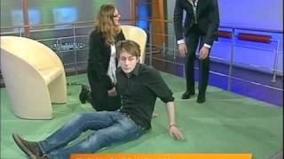 So funktioniert Hypnose! Sidonie Carstensen, Hypnose München (Teil 3/3)