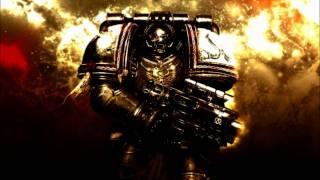 Warhammer 40K: Squad Command menu theme