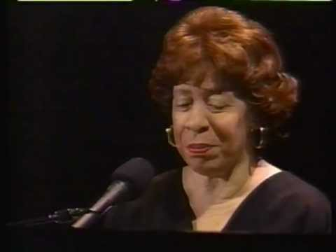 """Shirley Horn - """"Come Dance With Me"""""""