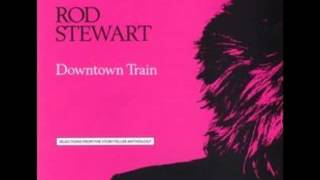Rod Stewart   My Heart Can't Tell You No