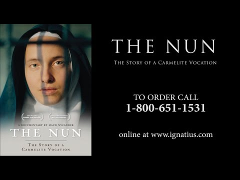 The Nun Film Sample Clip