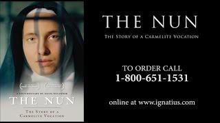 Repeat youtube video The Nun Film Sample Clip