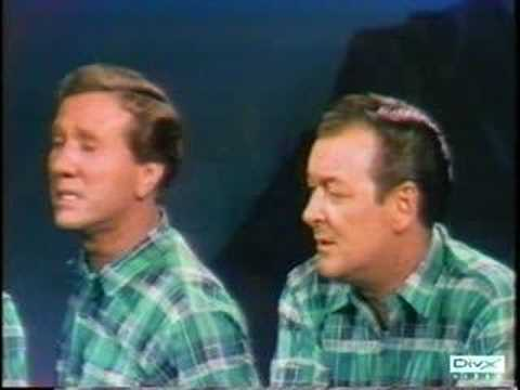Marty Robbins Sings 'Meet Me Tonight In Laredo.'