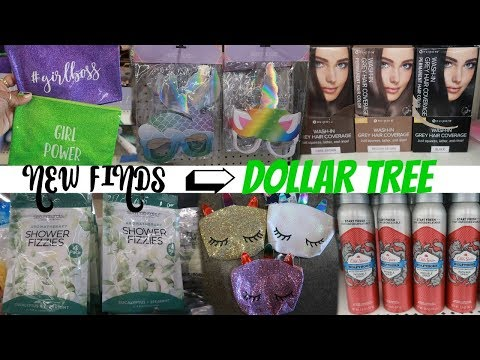 DOLLAR TREE * NEW FINDS / COME WITH ME*