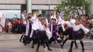 吉備高原 鬼伝祭2016 輝星天結 4k 輝星あすか 検索動画 23