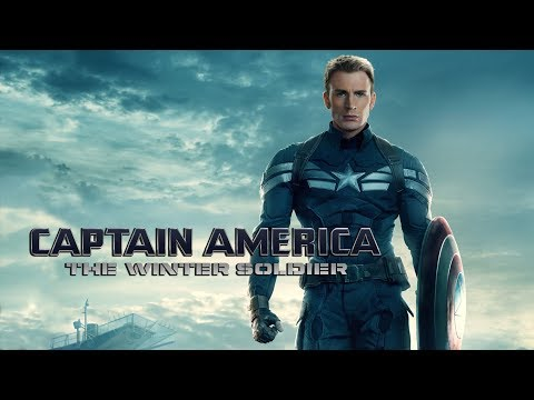 Captain America Suite (Theme From The Winter Soldier)