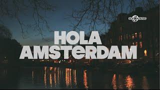Bienvenido a los Países Bajos! #1