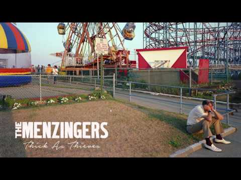 The Menzingers - Thick as Thieves