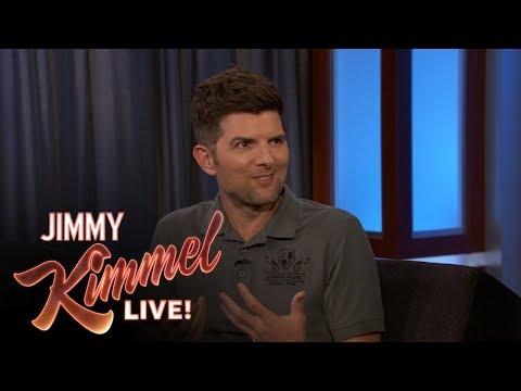 The Academy Owes Adam Scott an Emmy