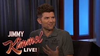 The Academy Owes Adam Scott an Emmy