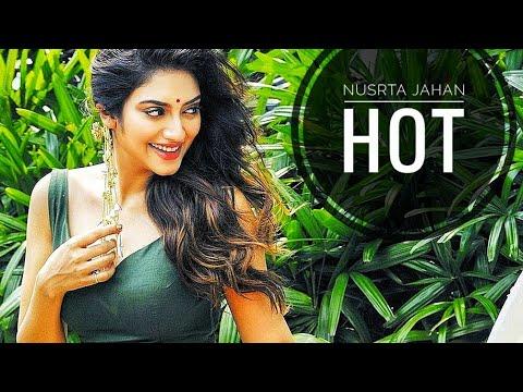 Nusrat Jahan very hot (Kolkata Bengali actress)