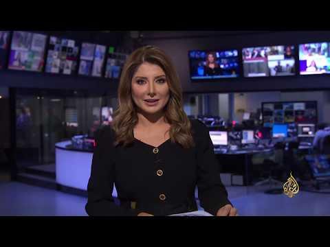 موجز الأخبار – العاشرة مساء 20/10/2018  - نشر قبل 10 ساعة