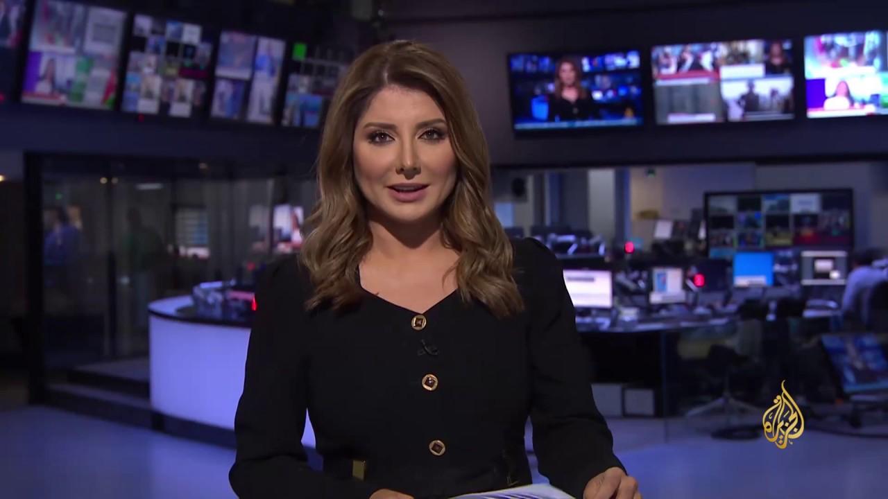 الجزيرة:موجز الأخبار – العاشرة مساء 20/10/2018
