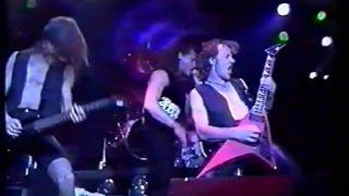 Gamma Ray - Hamburg 25.09.1993 (Live & Interview)