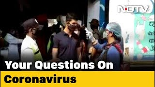 """""""No Bar On Eating Non-Veg Food"""": Doctors Answer All Your Queries On Coronavirus"""