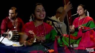 Sarasvati Chayatarangini - Aishwarya Vidhya Ragunath