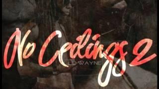 Lil Wayne - No Days Off (No Ceilings 2)