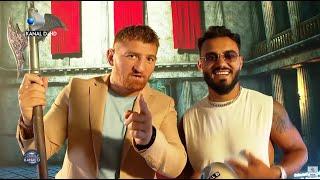Stirile Kanal D(01.05.) - Jador si Morosanu pregatesc piesa care va rupe topurile! | Editie de seara
