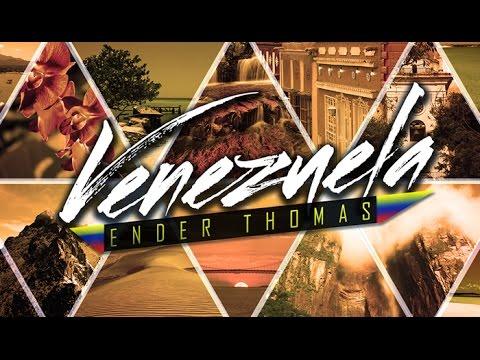 Venezuela (Video Oficial) - Ender Thomas - World Music Group