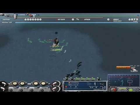 UNION LATINA VS KT (HA--USA)PARTE 2 Navy Field