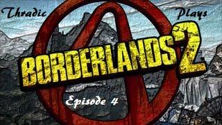 (T105) Borderlands 2 TVHE - Episode 4 'My Little Pony porn...'