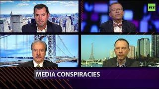 CrossTalk: Media Conspiracies