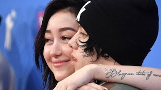 Noah Cyrus ADMITS Dating Lil Xan Was A MISTAKE!
