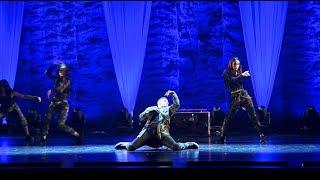 Missy Elliott - I&#39m Really Hot Troyboi - Say Yeah (Dance Video) Choreography MihranTV