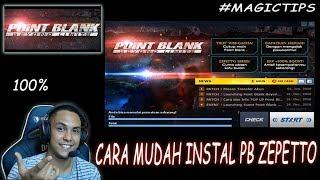Download Video Akhirnya bisa main PB yang baru ! - PointBlank Beyond Limit #MagicTips MP3 3GP MP4