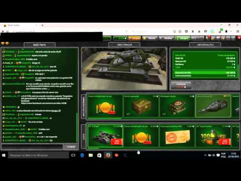 Tanki Online Hack - Cheat Engine 6.4: Usando Cheat Engine 6.4 para fazer hack no tanki online. Burlando o sistema anti-hack do Tanki Online!