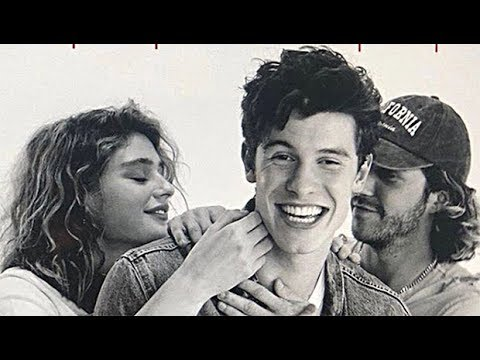 Lilliya Scarlett: 5 Things To Know About Woman Getting Handsy With Shawn Mendes In His New Video - N