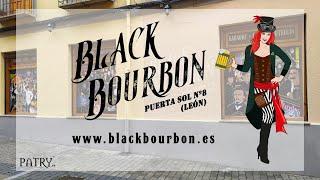 Black Bourbon (León)