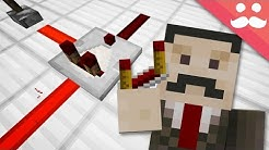 How to Use the Redstone Comparator in Minecraft!