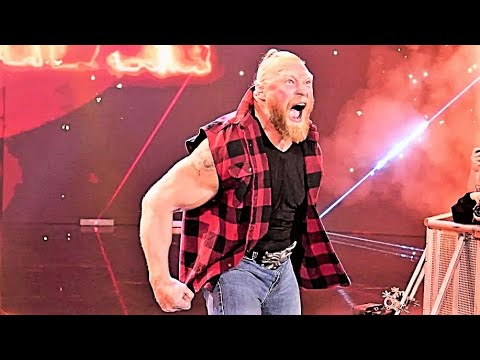 Brock Lesnar ||