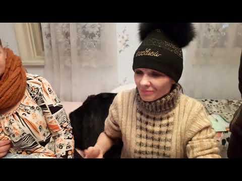 Благотворительный фонд помощи ЛДНР.Покупка дома,многодетной семье, пгт. Зайцево-ДНР из артобстрелов.