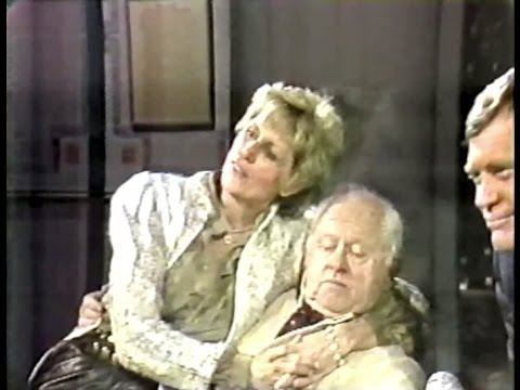 Mickey Rooney on Late Night, February 4, 1985