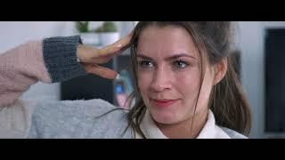 Two scene showreel - Maria Taylor