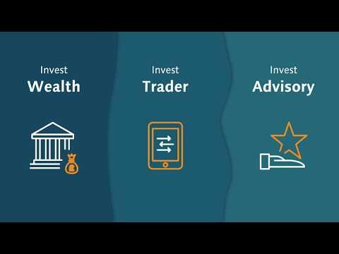 CREALOGIX Invest: digital wealth management for a new generation