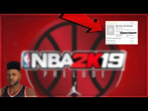 NBA 2K19 Prelude Release Date OFFICIALLY ANNOUNCED - How 2K Can Make It GREAT