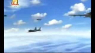 F-22 RAPTOR X SU-47 BERKUT