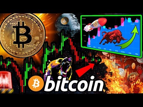 BITCOIN: The Last Time THIS Happened BTC PUMPED 4,500%! It's About To Happen Again...