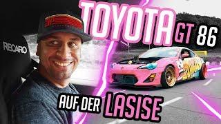JP Performance - Toyota GT86 | Auf der LaSiSe !